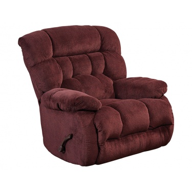 4765 Daly Cranapple Swivel Glide Recliner