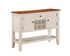 8201 Buttermilk and Spice sideboard