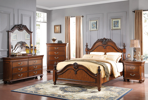 B8651 Jaquelyn Bedroom