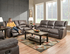 50433 Shiloh Granite Motion Living Room