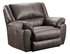 50433 Shiloh Granite Cuddler Recliner