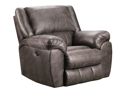 50433 Shiloh Granite Rocker Recliner