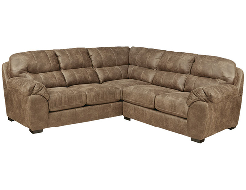 4453 Grant Silt Sectional